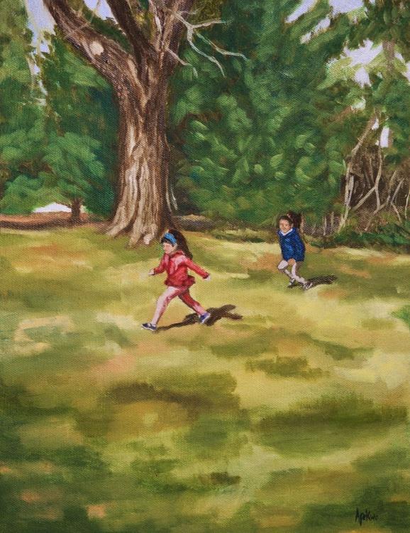 Child's play - Image 0