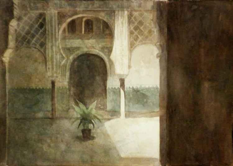 Reales Alcázares de Sevilla -