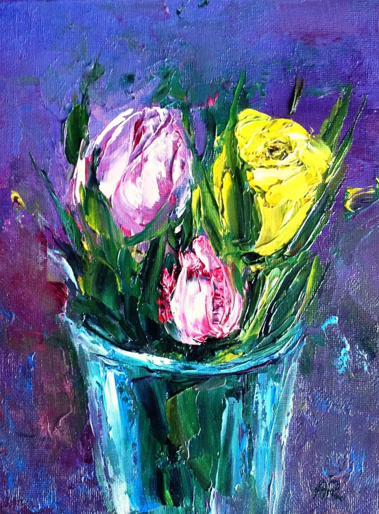 Small bouquet - Image 0