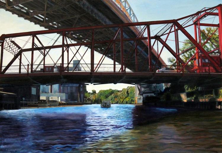 Cleveland Bridges - Image 0