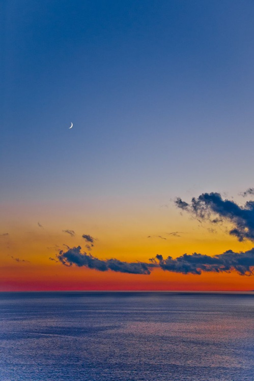 New moon. - Image 0