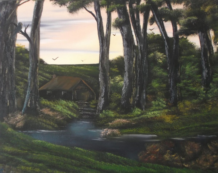 Seven Sisters Woodland Retreat - Image 0