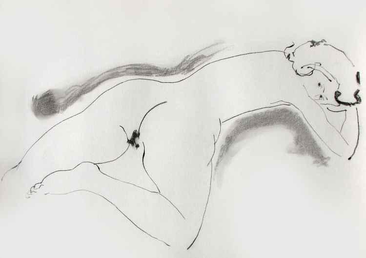Nude #P6622 -