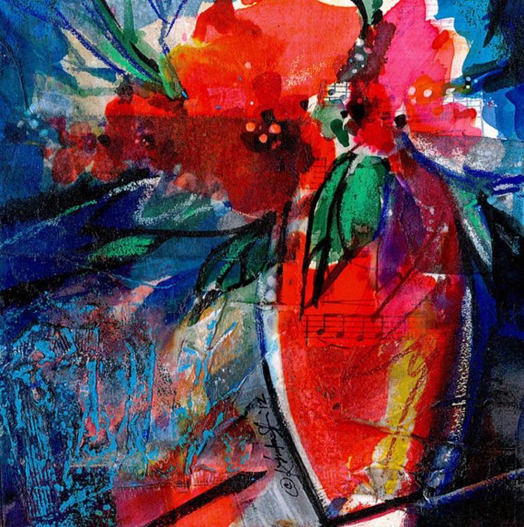 Floral Fantasy No.6 - Image 0