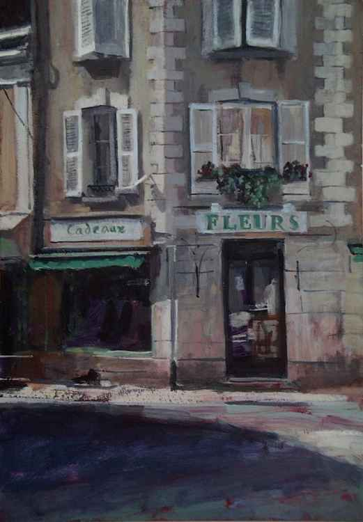 Flower Shop, Bonneval