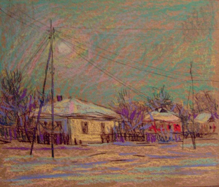 winter etude - Image 0
