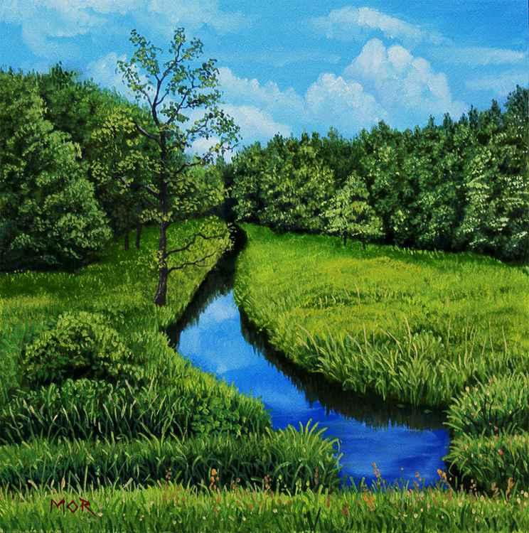 Meadow Creek -