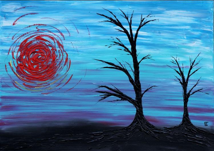 Black Trees - Image 0