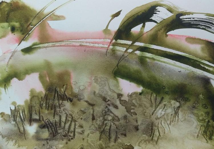 Accidental landscape III - Image 0