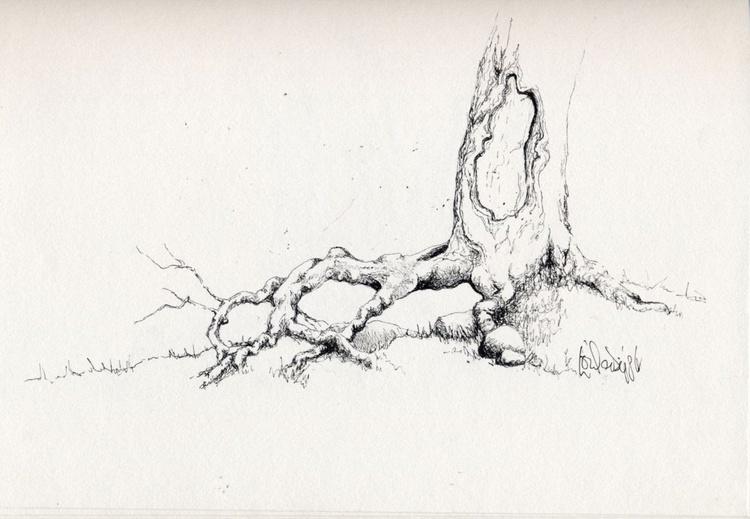 Tree #02 - Image 0