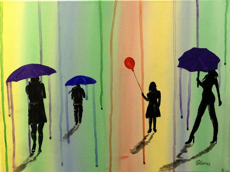 It's raining again - Image 0