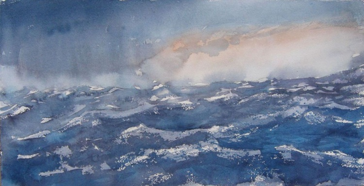 Mighty Sea - Image 0