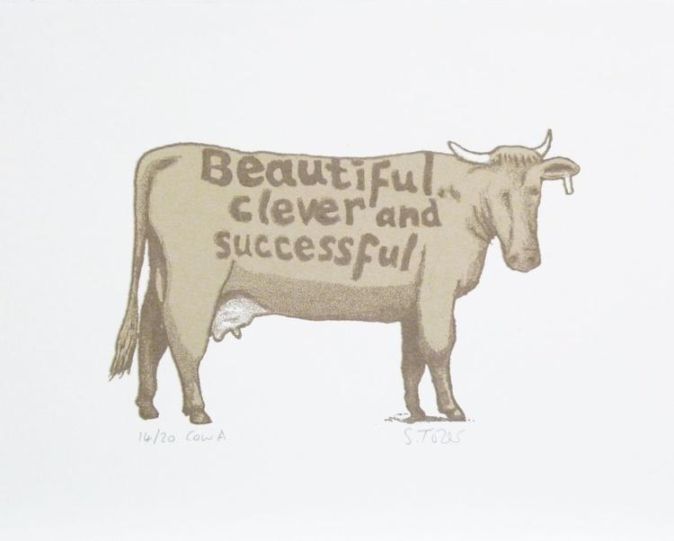 Cow A - Image 0