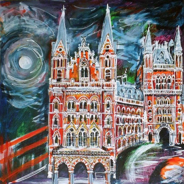 St Pancras - Image 0