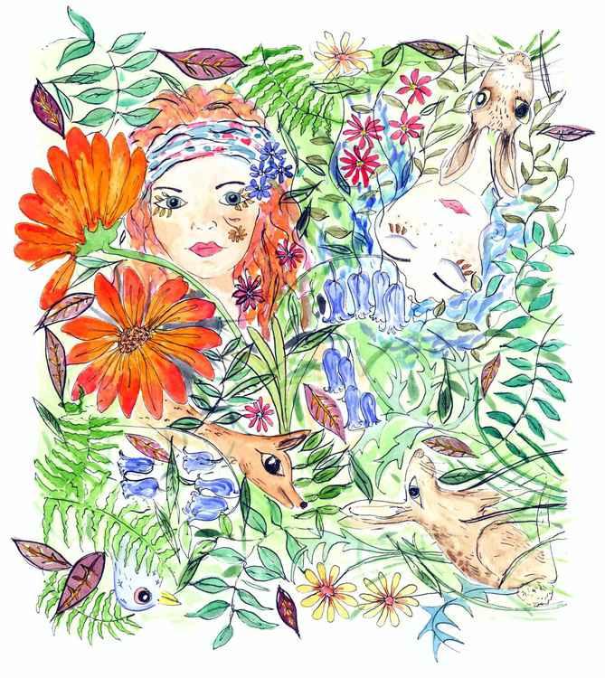 Flora and Fauna -