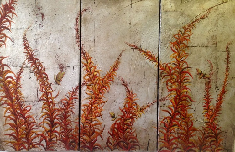 Willow herbIII - Image 0
