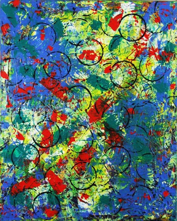 'Bubbles' by Volha Z. - Image 0
