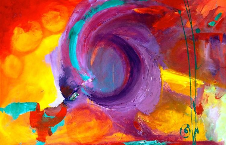 Whirling Vortex - Image 0