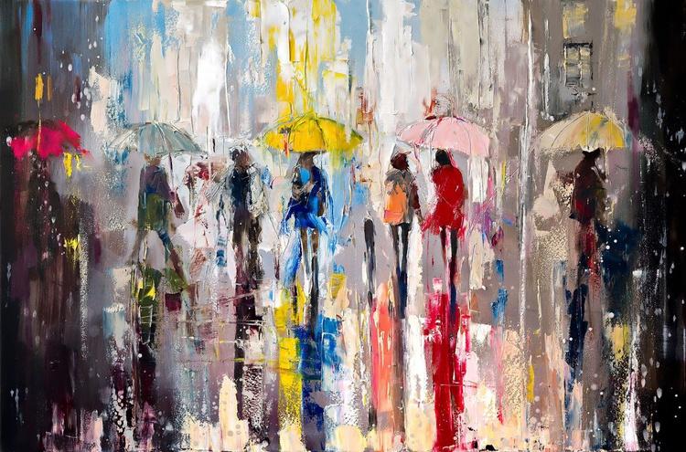 'April Rain' - Image 0