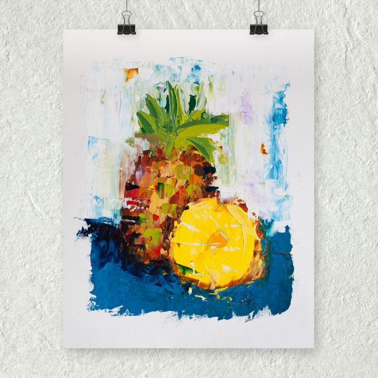 The Lone Pineapple - Image 0