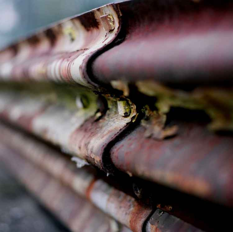 Monza Old Circuit Barrier -