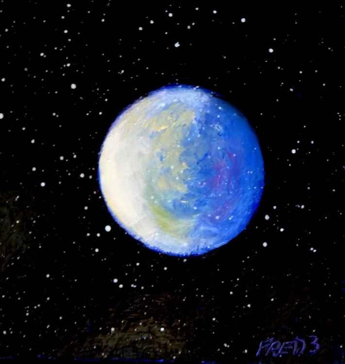 Moonshine -
