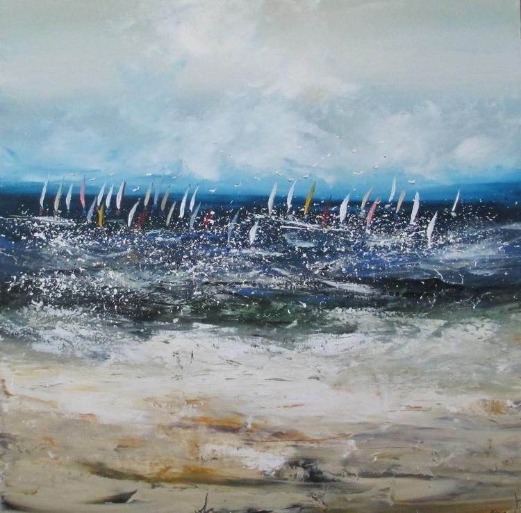 OCEAN RUSH - Image 0