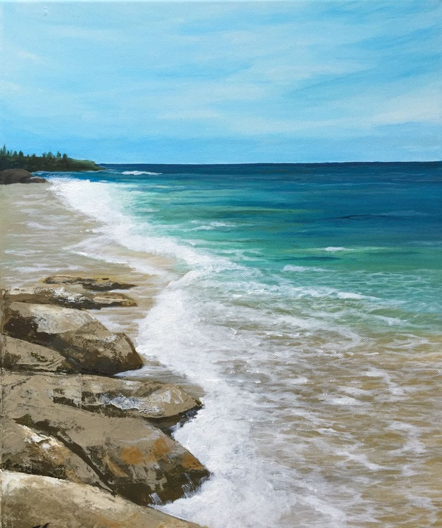 West coast Perth - Image 0