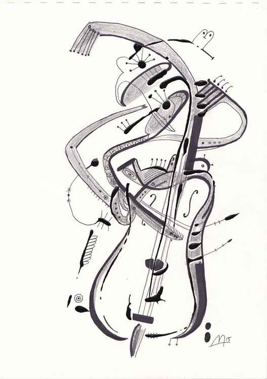 violoncello jam session -