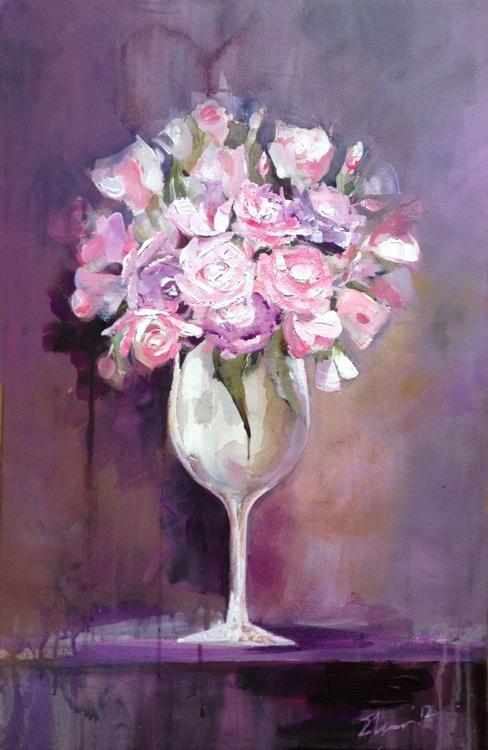 Wine bouquet - Image 0