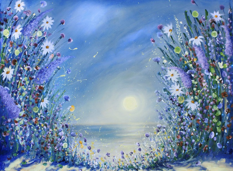 Under the moon of love - Image 0