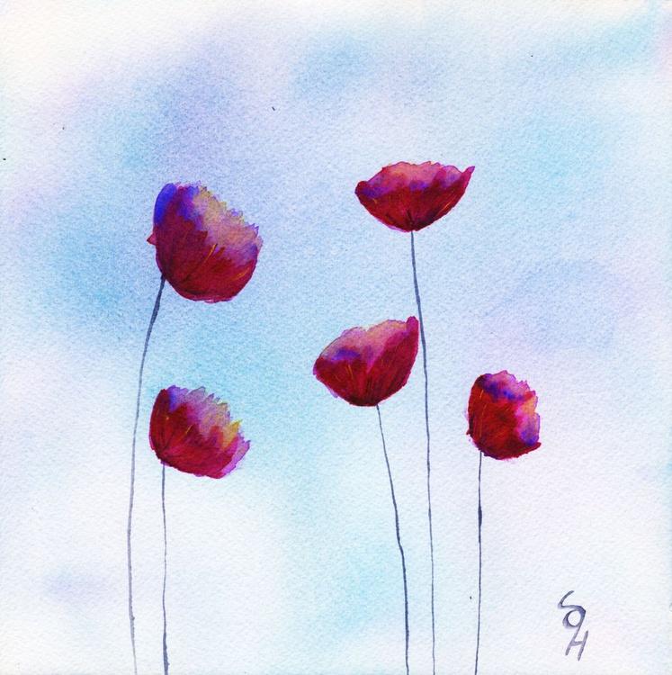 Winecups - Image 0