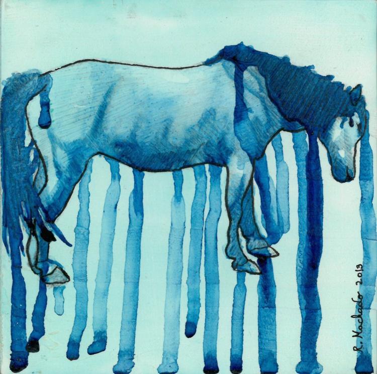 Horse I - Image 0