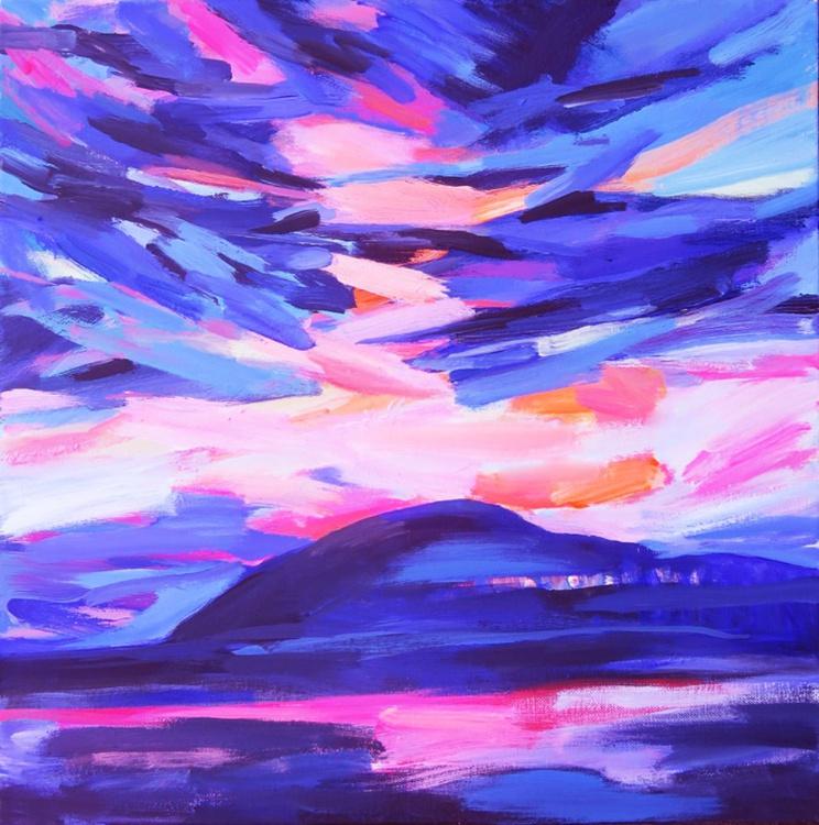 Mountain sky - Image 0