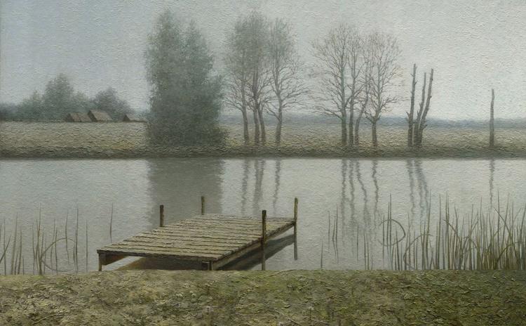 Calm Dock - Image 0