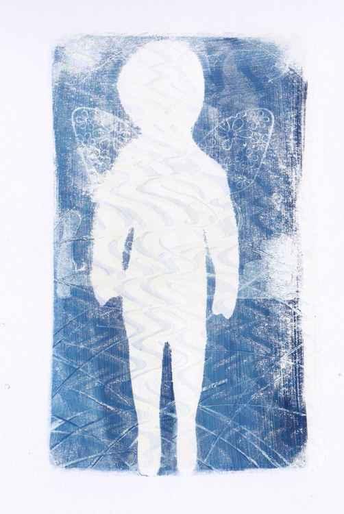 Blue fairy -