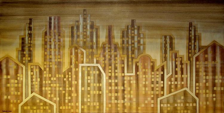 Skyline III - Image 0