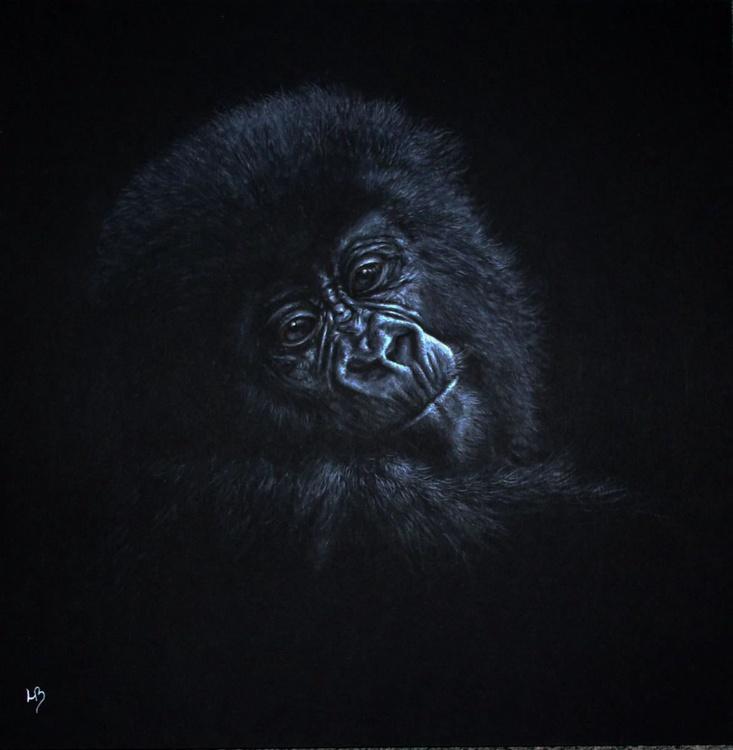 Gorilla 3 - Image 0