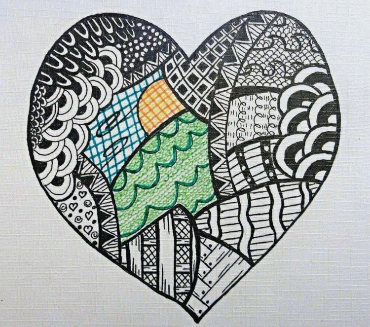 Sunshine in my heart - Image 0