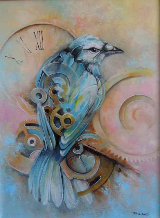 BIRD 1 -