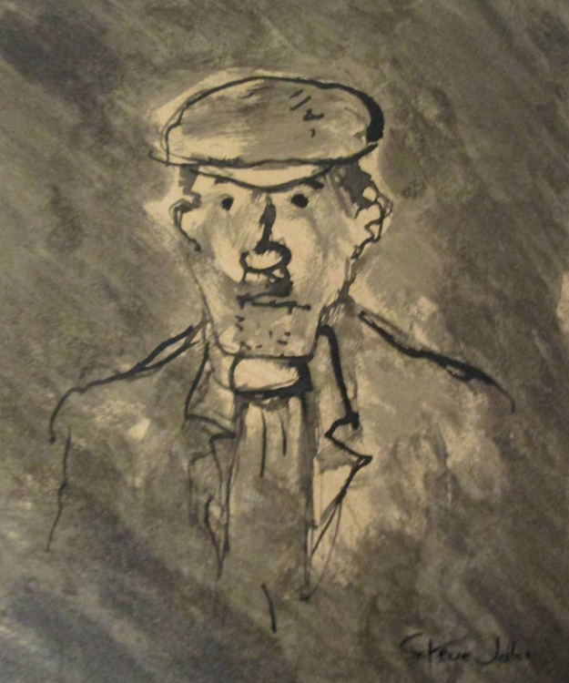 The Lone Welsh Miner 2 - Image 0