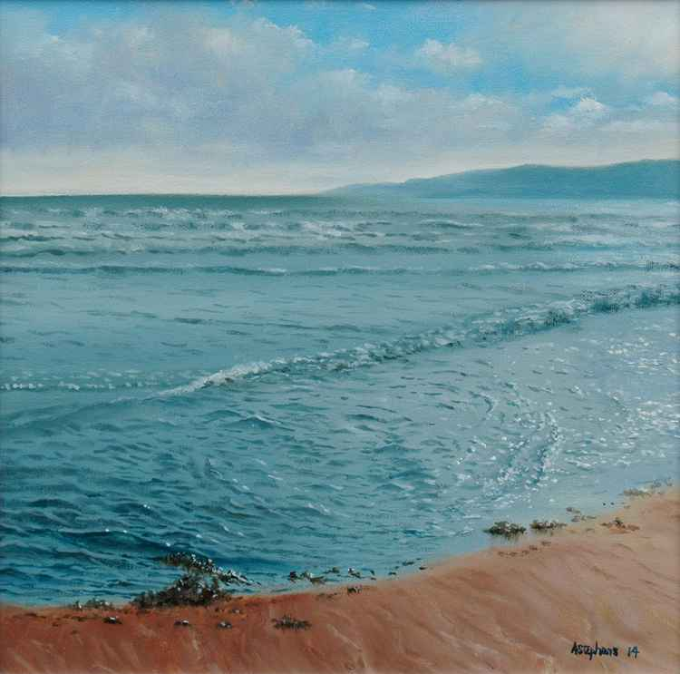 East Sands Ripples -