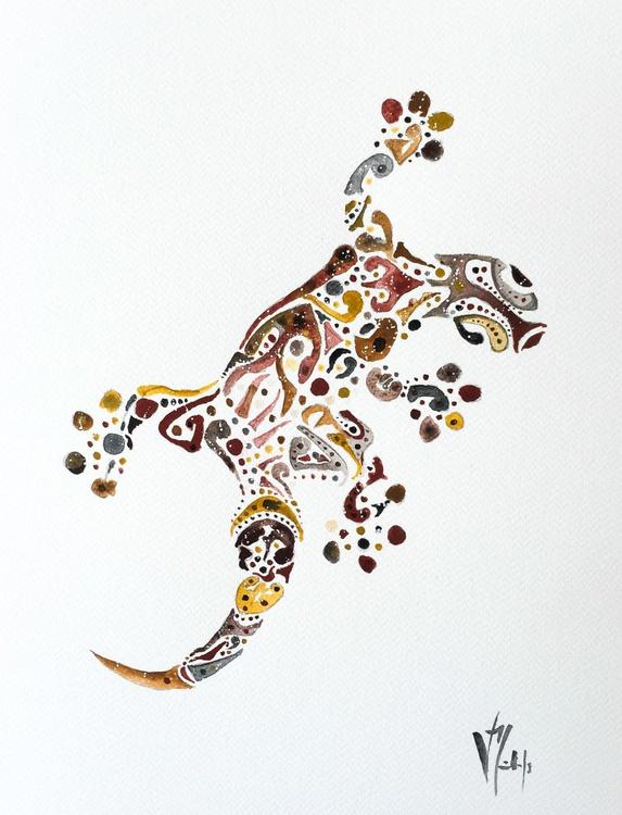 Salamander - Image 0