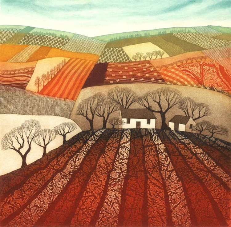 Ploughed Earth - Image 0