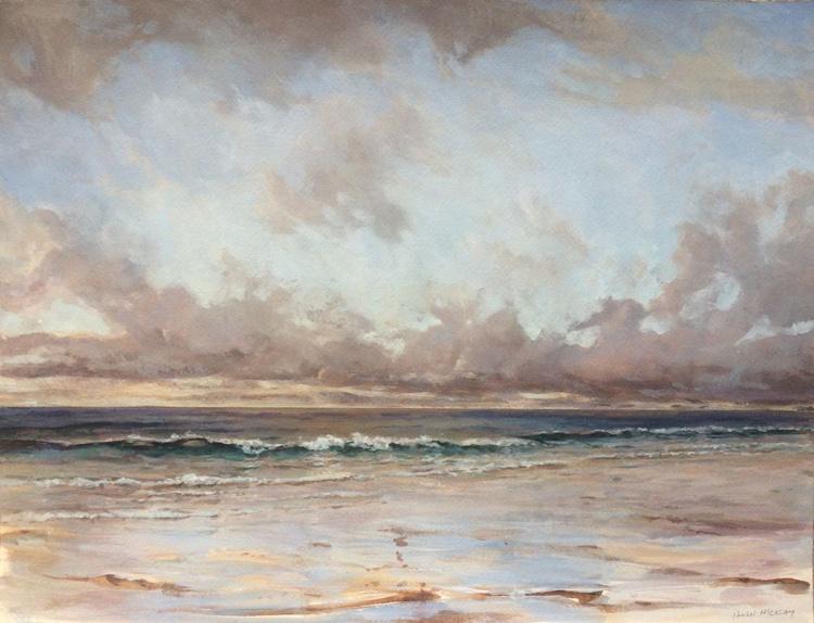 Downeast Sand Beach - Image 0