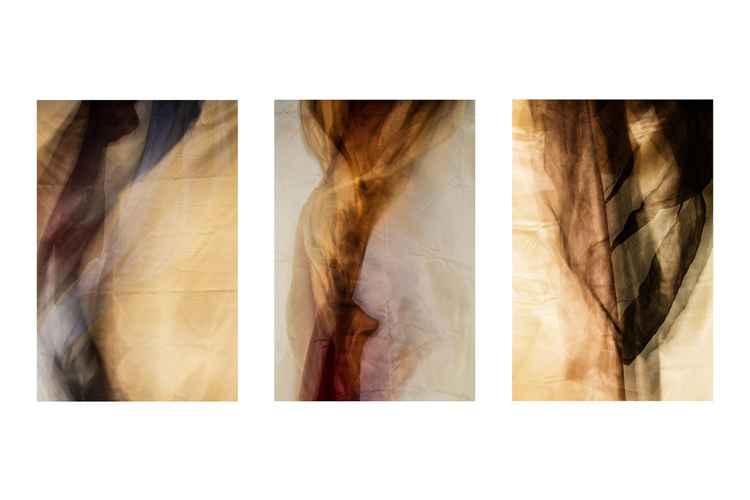 Triptych Nine -