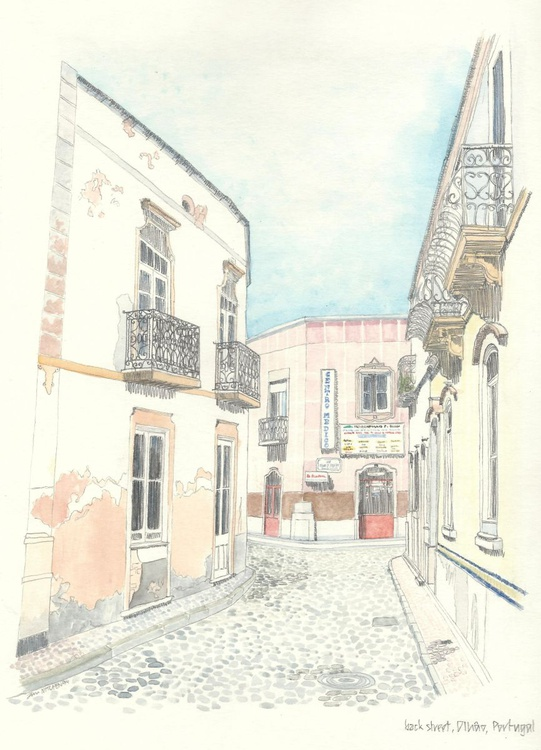 Olhao, Portugal - Image 0