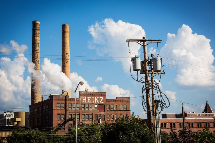Heinz Factory, Pittsburg, PA - Image 0