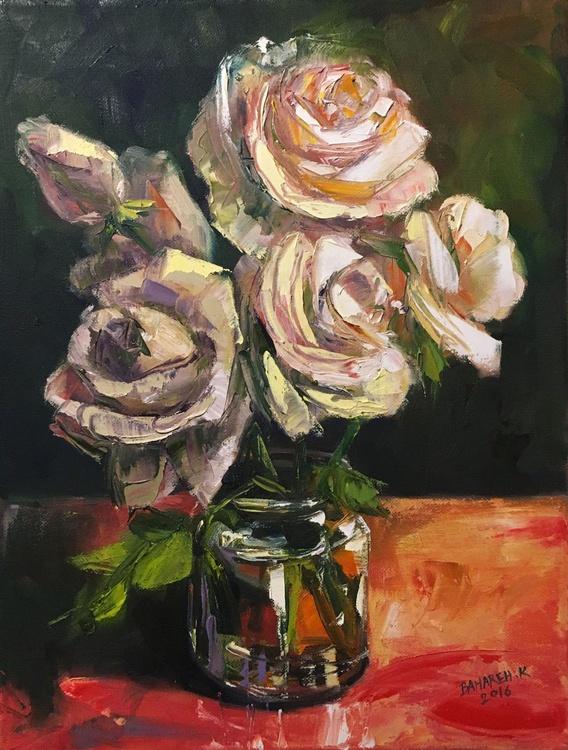 White Roses03 - Image 0