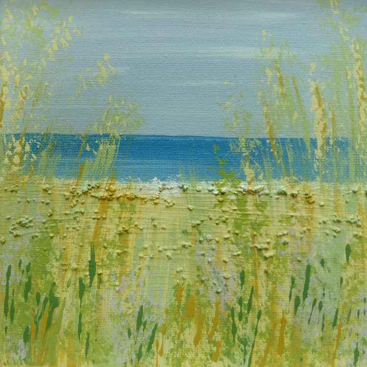 Pale Beach -